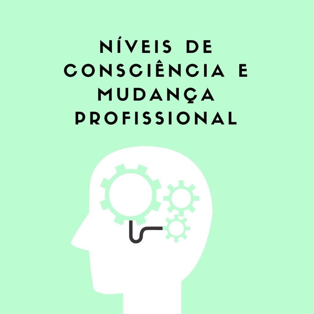 Níveis de consciencia